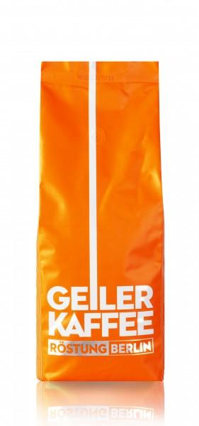 GEILER KAFFEE Röstung BERLIN - 1.000g in Bohnen